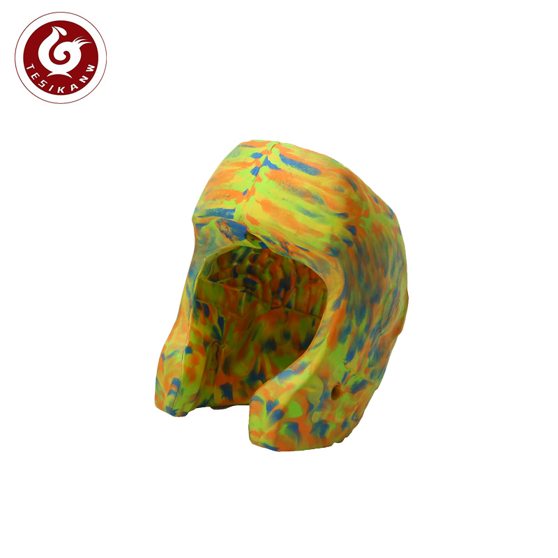 OEM ODM  LIGHT WEIGHT waterproof sports EVA foam safety helmets inner liner padding