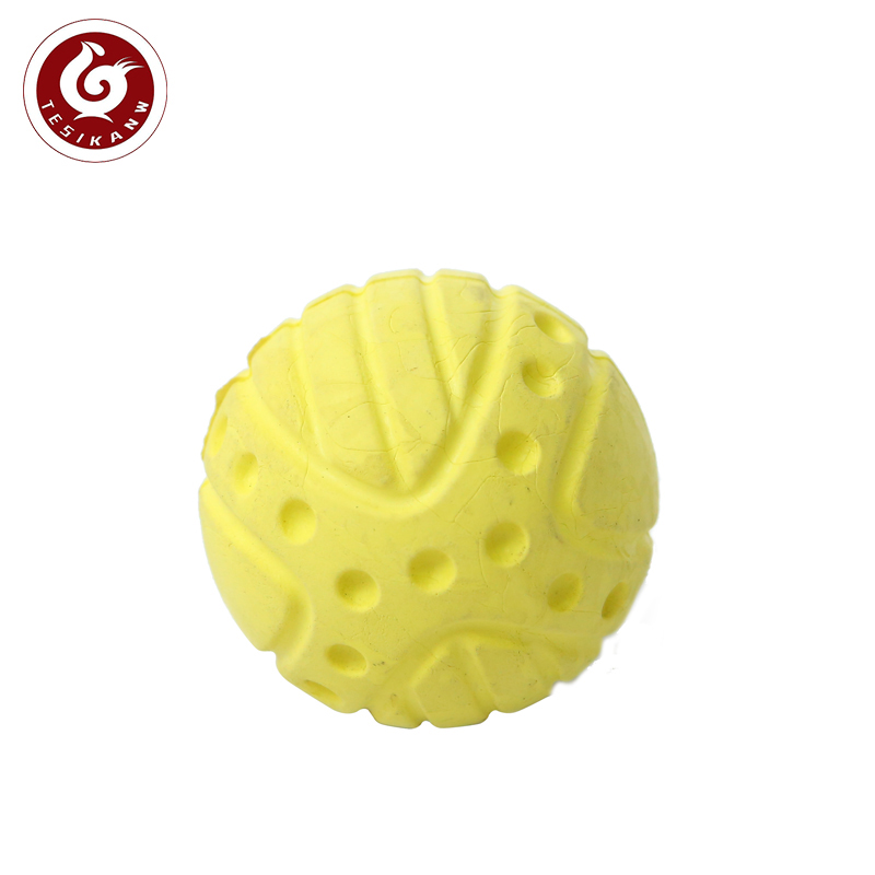 OEM ODM China Professional Manufacturer OEM Custom Plastic EVA foam floating Drink Holder  pet ball