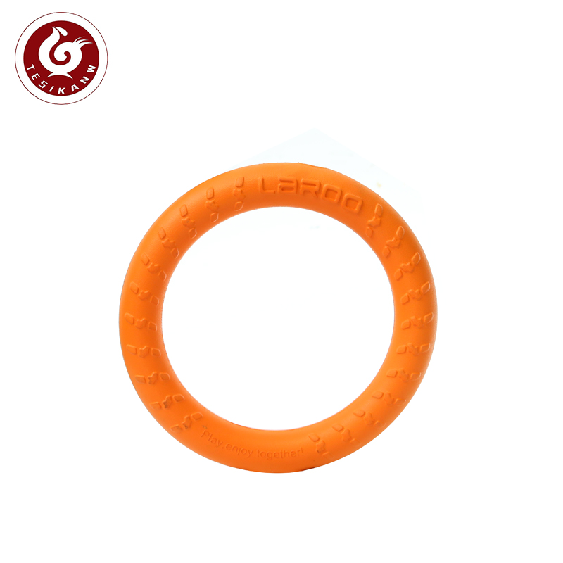 OEM ODM China Professional Manufacturer OEM Custom Plastic EVA foam floating Drink Holder  pet ring